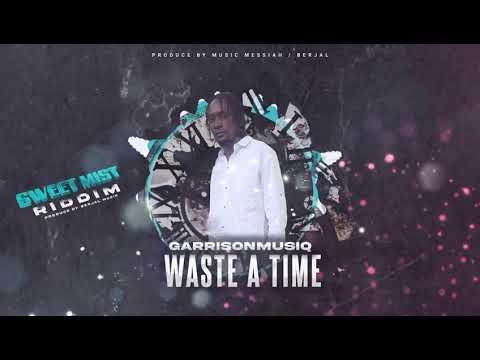 Garrisonmusiq - Waste Of Time