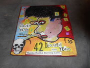 dead elvis 2010