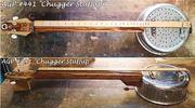 AGP #441 - ''Chugger Stuffup''