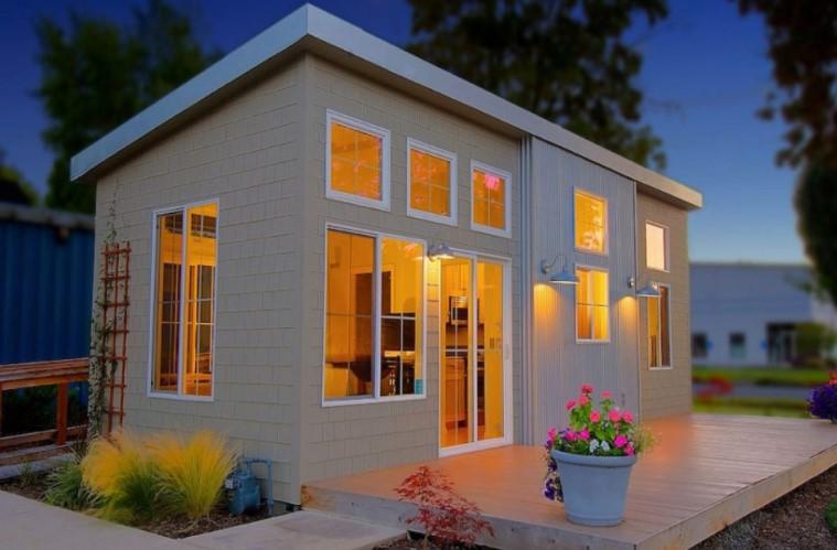 Inspirasi Desain Eksterior Rumah yang Bisa Dicoba
