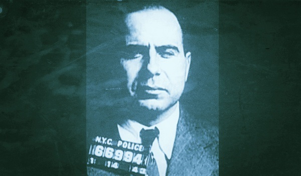 """""""He feared nothing."""" - Daughter of Mafia boss Carmine Galante talks about her infamous father"""