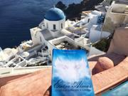 Entre Almas Maribel Mabel en #Santorini
