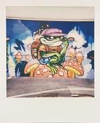 Street Art a Bolzano