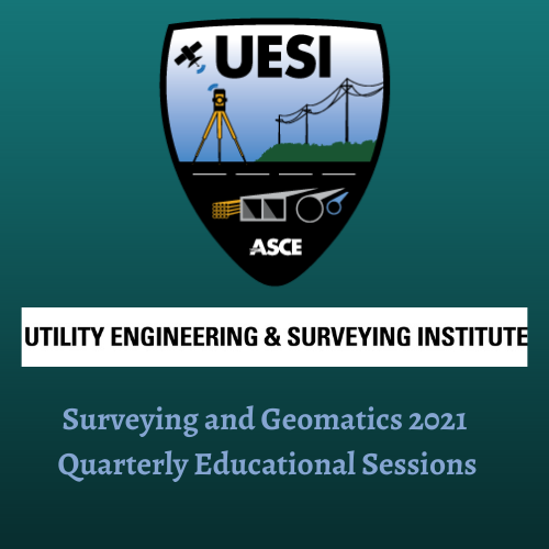 ASCE is hosting a Fundamentals of Surveying (FS) Exam Review