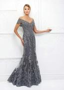 Shop For Designer Mon Cheri Dresses For Holiday Parties