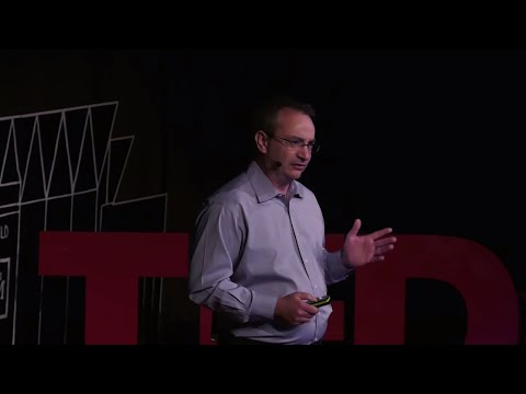 The Effective Use of Game-Based Learning in Education   Andre Thomas   TEDxTAMU