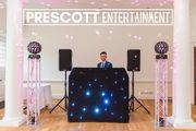 Wedding DJ Hire Somerset - Wedding Disco Somerset Devon - Mobile DJ Hire Somerset Devon - Professional DJ Dance Floor Hire Wedding Disco Somerset Devon