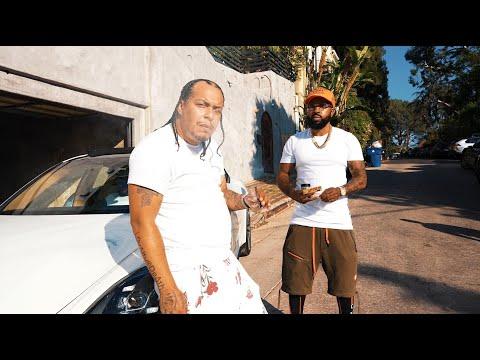 Flee Lord x Roc Marciano - Breeze In A Porsche (New Official 4K Music Video) (Dir. Starz Coleman)