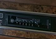 Allegro 1986 AC Heater control