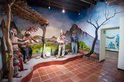 Museo de Los Yaquis, Cócorit.