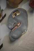 Máscara de Judío