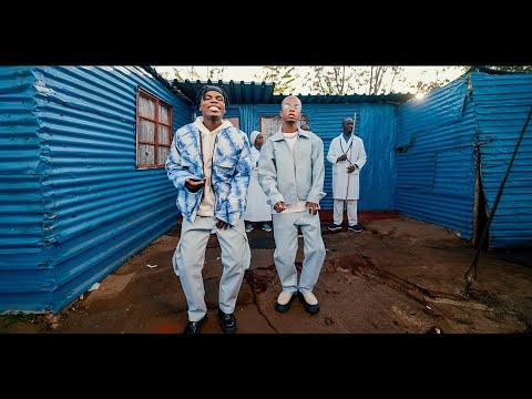 Fakaza: South Africa 2021 Amapiano Music Mp3 Download