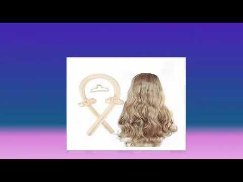 The Benefits Of Heatless Curls