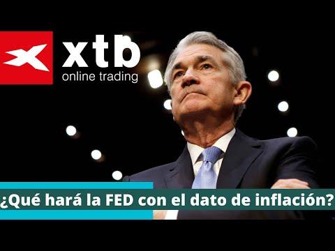 ¿Qué hará la FED con el dato de inflación? - Pablo Gil