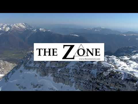 The Zone   Climb (Don't let the magic stop)