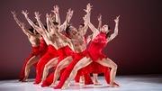 BalletHispánico Celebrates Hispanic Heritage Month
