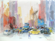 Assorted Cityscapes