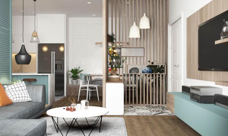 Inspirasi Desain Interior Rumah Minimalis Modern Hemat Budget