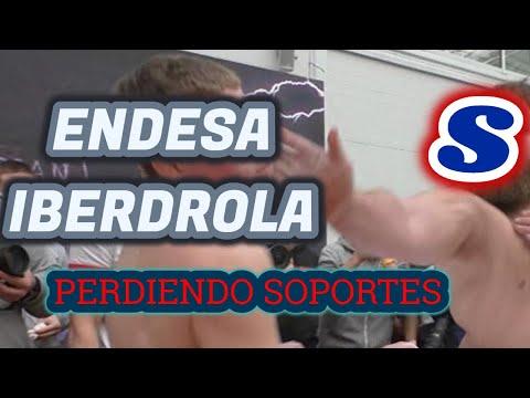 IBERDROLA Y ENDESA MANOTAZO A LA BAJA
