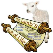 The Lamb's Book of Life - Copy (3) - Copy 1