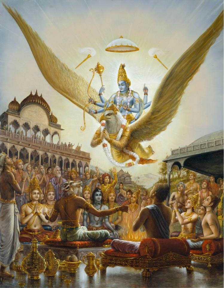 The Greatness of Ancient Vedic India's Developments