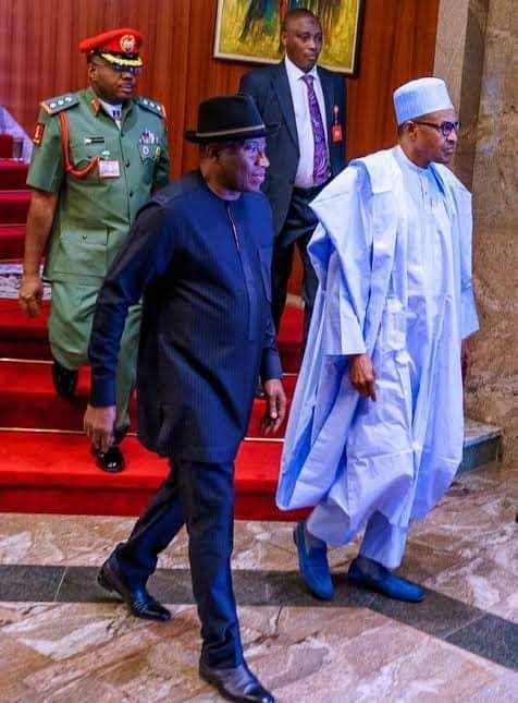 2023: Eze Commends Jonathan for rejecting the Bite of the Northern Presidency Sour bait