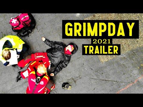 GRIMPDAY 2021: ESPERANZA AL FINAL DE LAS CUERDAS (TRÁILER)