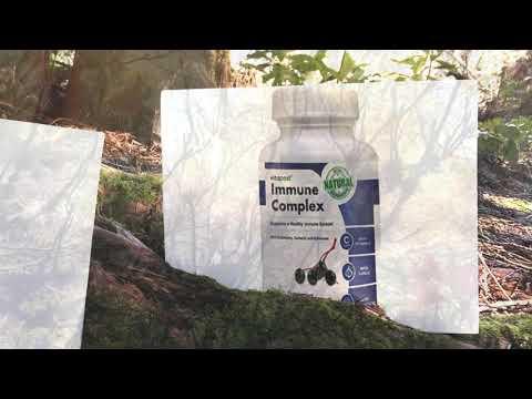 Best Immunity Supplements