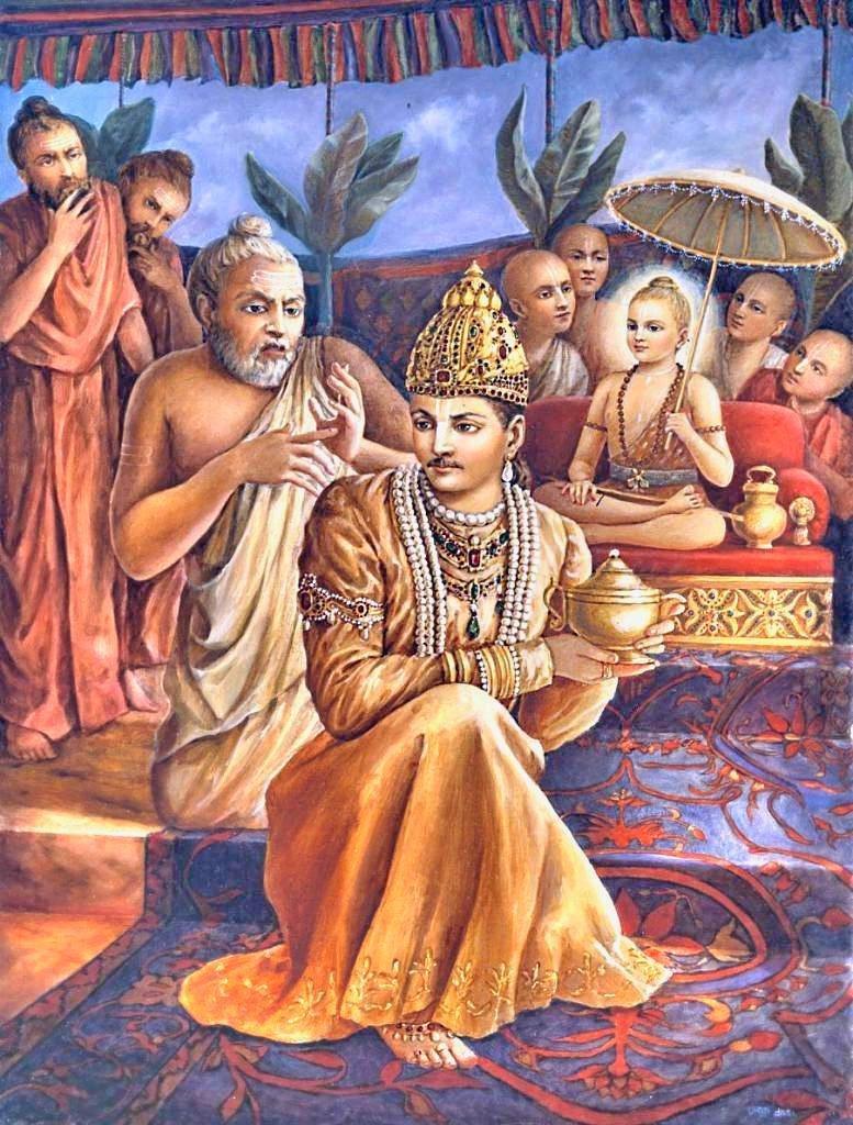 Srila Prabhupada on Lord Vamanadeva