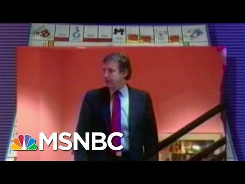 Trump Tax returns reveal more than a Billion dollars in loses Morning Joe MSNBC
