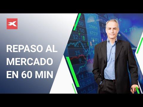 Repaso al Mercado en 60 minutos con Pablo Gil