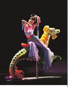 Nai-Ni Chen Dance Company The Bridge Classes September 20-23