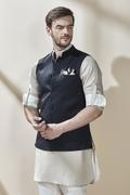 Buy Samrat Nehru Jacket for Men Online