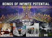 Beings of Infinite Potential