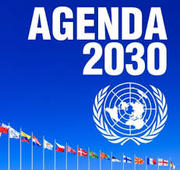Agenda 2030 - You May Not Get To See It