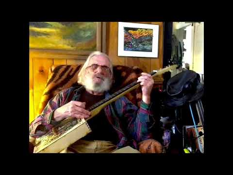 Hobo's Lullaby - repost of our recently departed friend.