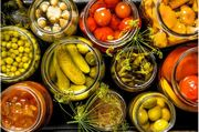 Transition Eat Local - Preserving