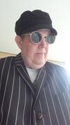 This my new Mod Blazer Suit Jacket.