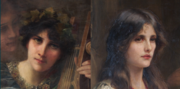 EXHIBITION: Sisters, Sirens and Saints - Imagining the Women of Beatrice Offor