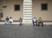 Pesaro street