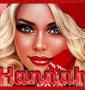 Cantinho Feliz da Hannah