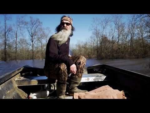 The Greatest Comfort in Times of Grief and Sorrow   Phil Robertson