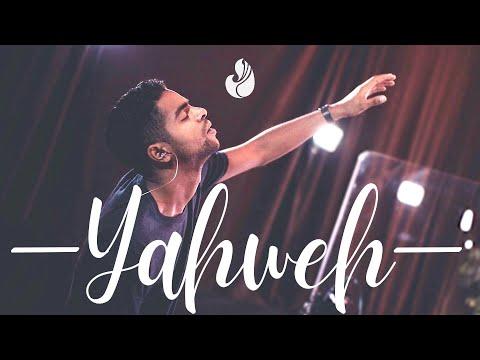 Yahweh (All Nations Music)   WorshipMob live + spontaneous - WorshipMob