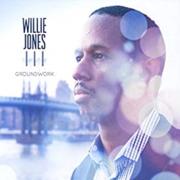 WILLIE JONES III Quartet · DwighTrible Presents: Black History Month ~ *updatez-TIX*
