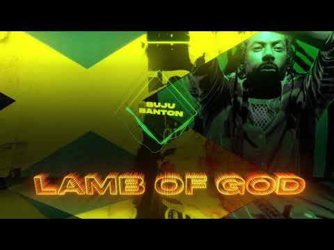 Buju Banton   Lamb of God (Official Audio)   Upside Down 2020