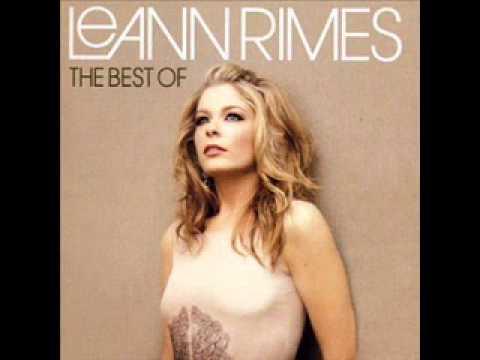 Leann Rimes - Please Remember Me