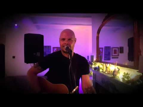 Iris Acoustic Cover by Dave Lynas
