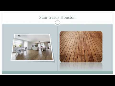 Why You Need To Install Wooden Flooring Houston