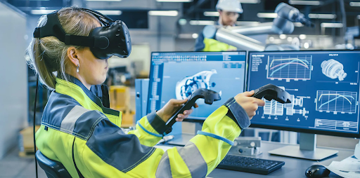 How AR and VR are Transforming the Future of Businesses