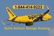 How to Cancel my flight on Spirit?